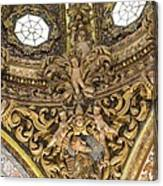 Spain. Orihuela. Saint Dominics Canvas Print