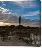 Lowcountry Character Canvas Print