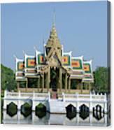 Thailand, Bangkok Canvas Print