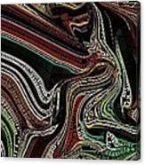 Digital Canvas Print