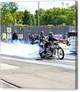 Esta Safety Park 09-14-14 Canvas Print