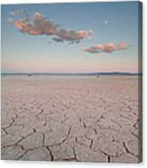 Alvord Desert, Oregon Canvas Print