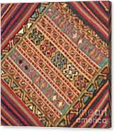 Photos Of Persian Rugs Kilims Carpets Canvas Print
