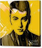 Sam Smith Collection Canvas Print