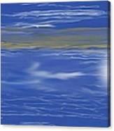 500 Miles Canvas Print