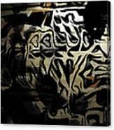 Untittle Canvas Print