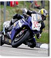 Dan Kneen Canvas Print