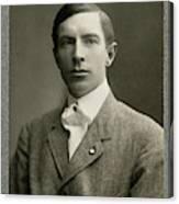 William Hodge (1874-1932) Canvas Print