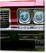 Buick Riviera  Canvas Print