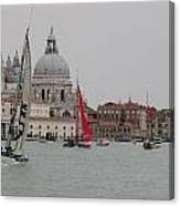 Acws In Venice Canvas Print