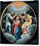 Campi Vincenzo, Mysteries Canvas Print