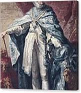 Lopez Y Porta�a, Vicente 1772-1850 Canvas Print
