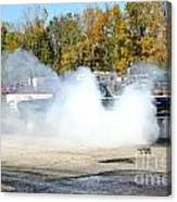 Esta Safety Park 10-12-14 Canvas Print