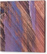 Usa, Utah, Glen Canyon National Canvas Print