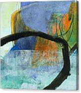 8/100 Canvas Print
