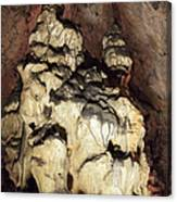 Baradla Canvas Print