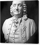 Carolus Linnaeus (1707-1778) Canvas Print