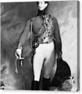George Iv (1762-1830) Canvas Print