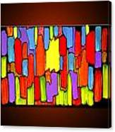 Most Wanted Art Award Oil Painting Original Abstract Modern Contemporary House Office Wall Deco  Canvas Print