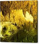 Carlsbad Cavern Canvas Print