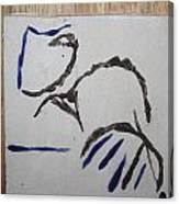 Mama - Tile Canvas Print