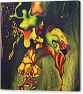 911 Fruit Canvas Print