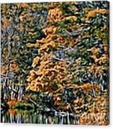 9380 Canvas Print