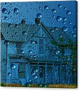 A Bit Of Whimsy For The Soul... Canvas Print
