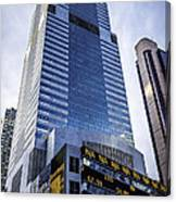 A Day In Ny02071557thstticker Canvas Print