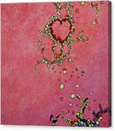 A Healer's Journey Canvas Print