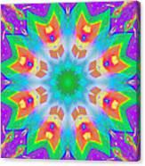 A Kaleidoscope Of Wonder Canvas Print