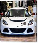 A Lotus Exige S Canvas Print