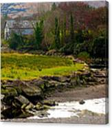 A Piece Of Ireland Canvas Print