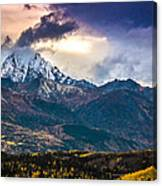 A Sight To See Canvas Print