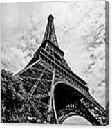 A Torre Canvas Print