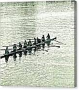 A2230191 Regatta Canvas Print