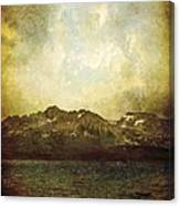 Ab Antiquo I Canvas Print