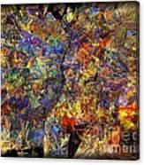 Abs 0621 Canvas Print