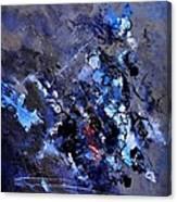 Abstarct 882122022 Canvas Print