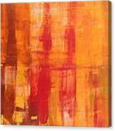 Abstrac 78 Canvas Print