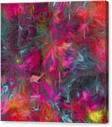 Abstract Series 06 Canvas Print