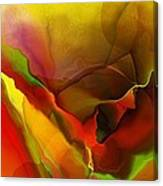 Abstract 070213 Canvas Print