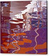 Abstract 11 Canvas Print