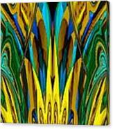 Abstract 150 Canvas Print