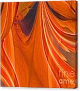 Abstract 201 Canvas Print