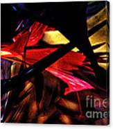 Abstract 2013 Canvas Print