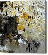 Abstract 411111 Canvas Print
