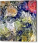 Abstract 63 Canvas Print