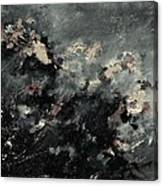 Abstract 9712072 Canvas Print