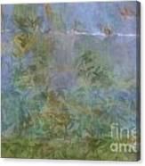 Prosperity - Abstract Art  Canvas Print